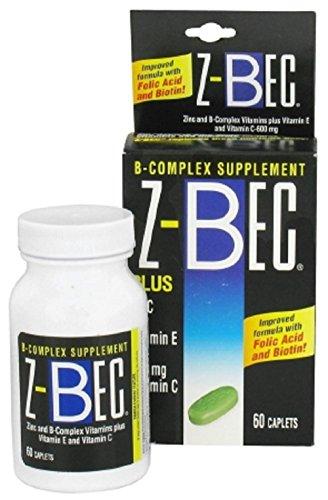 Z-BEC TABS 60