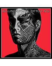 Tattoo You (40th Anniversary) (Deluxe Edition 2CD)