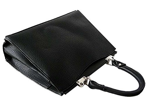 Black Bags Borsa Instyle Black Instyle Donna Bags Bags Donna Instyle Borsa Borsa Rqw1ng
