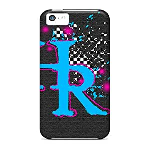 Shock-dirt Proof Hooverracing Cases Covers For Iphone 5c