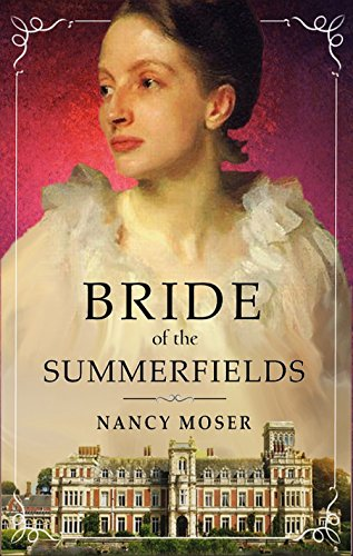 Bride of the Summerfields (The Manor House Series Book 2)
