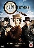 The Pinkertons (Complete Season 1) - 6-DVD Set ( The Pinkertons - Complete Season One (22 Episodes) ) [ NON-USA FORMAT, PAL, Reg.0 Import - United Kingdom ]