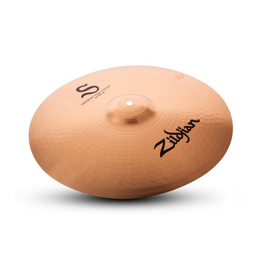 'Crash 16 S Line Medium Thin Zildjian S16MTC