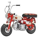 EBBRO(エブロ) EBBRO(エブロ) ホンダ モンキーZ 50M 1967 (レッド)