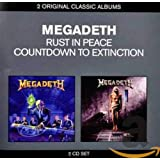 Countdown to Extinction/Rust in Peace