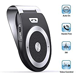 Image of the product bluetooth car speaker that is listed on the catalogue brand of Aigital.