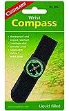 Coghlans 8652 Wrist Compass Waterproof Adjustable Strap