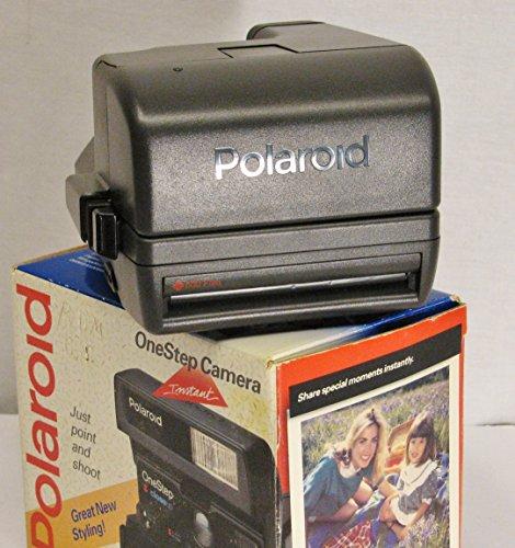 51pMEyAWTRL - Polaroid One Step Close-Up 600 Instant Camera