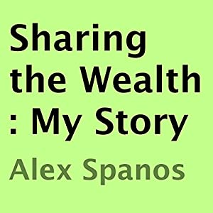 Sharing the Wealth Audiobook