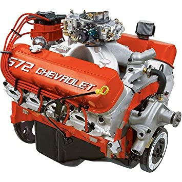 Chevrolet Performance 19331583 Crate Engine