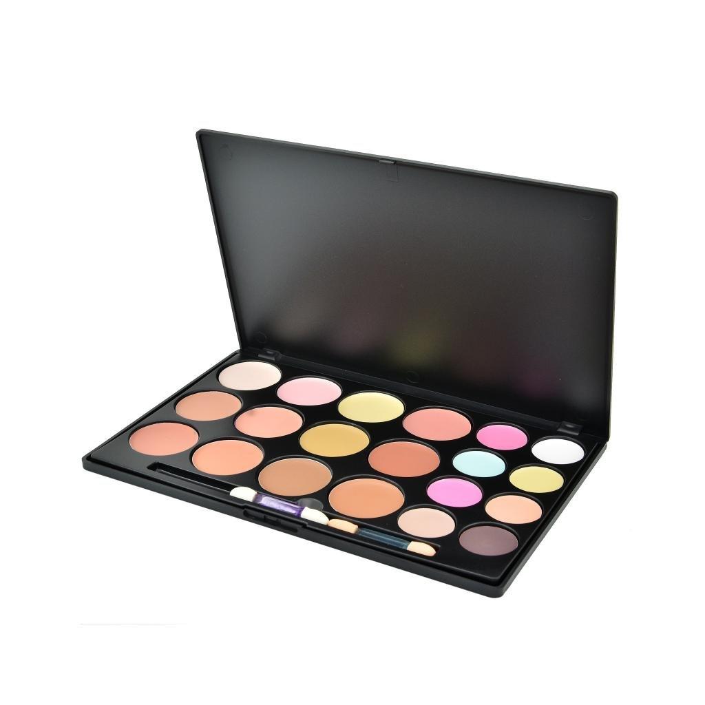 Game boy color palette gimp - Amazon Com Ucanbe Contour Kit Contour And Highlighting Concealer Cream Palette Beauty