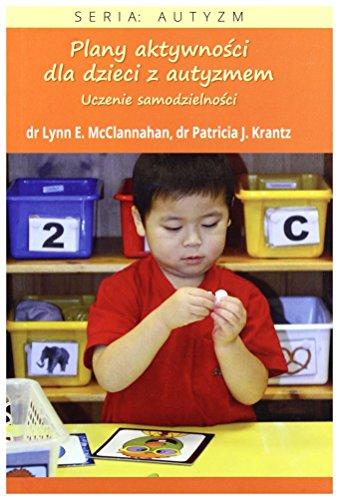Plany aktywnosci dla dzieci z autyzmem