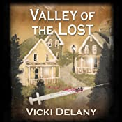 Valley of the Lost | Vicki Delany