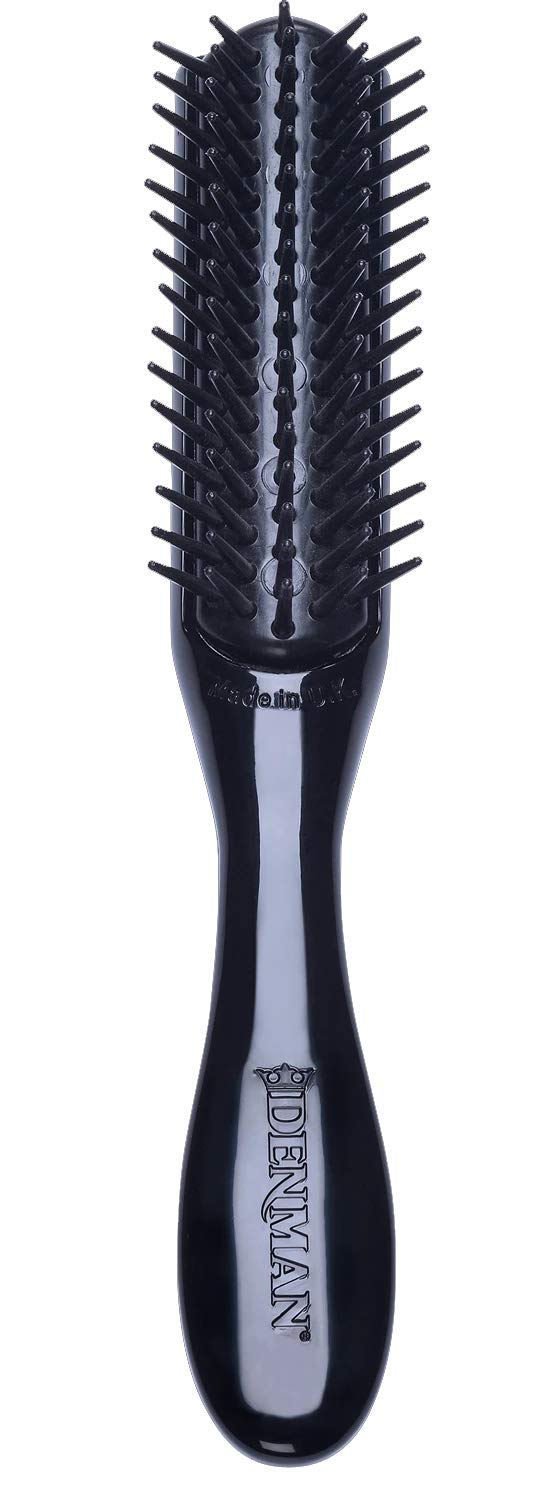 Denman Gentle Styler, 5 Row for Styling, Shaping & Defining the Hair, D33