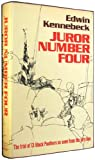 Juror Number Four, Edwin Kennebeck, 0393085465