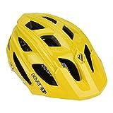 7 iDP M4 Mountain Helmet - YELLOW/GRAPHITE, LARGE/EXTRA LARGE