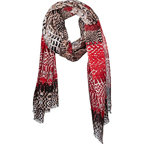 kinross-cashmere-surfsong-print-scarf-crimson-multi