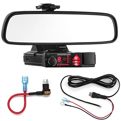 Radar Mount Mirror Mount + Direct Wire + Micro2 Add, used for sale  Delivered anywhere in USA