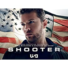 Shooter, Season 1