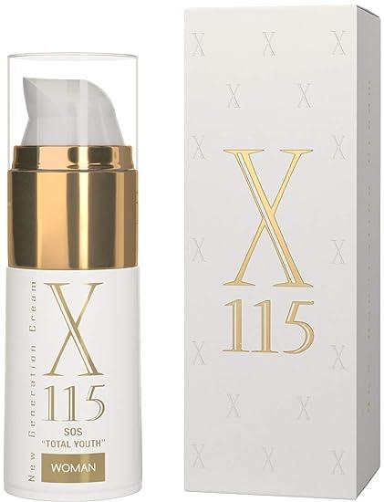 Crema Antiarrugas Mujer | Frasco 15 ml ▻ Crema para la Cara ...
