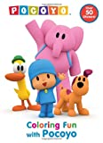 Coloring Fun with Pocoyo (Pocoyo), Kristen L. Depken, 0307981622