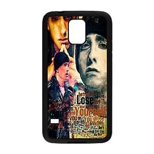DDOUGS Eminem Customised Cell Phone Case for SamSung Galaxy S5 I9600, Wholesale Eminem Case
