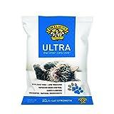 Precious Cat Ultra Premium Clumping Cat Litter, 40 pound bag