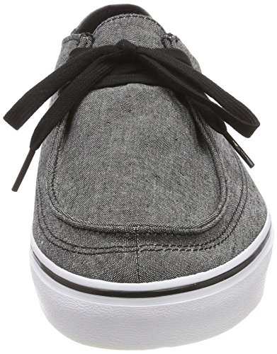 Rata Chambray Sneaker VULC SF Unisex Erwachsene Vans Schwarz Oqwp77
