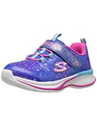 Skechers Girls Jumpin JAMS - Cosmic Cutie Sneakers