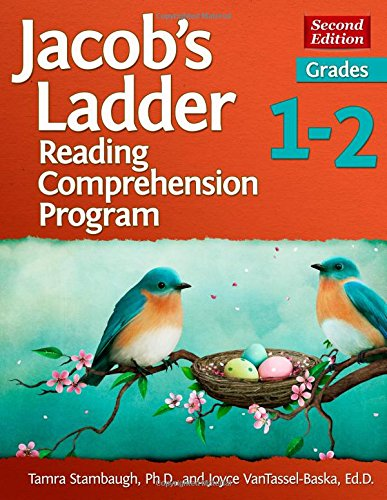 Pdf Teaching Jacob's Ladder Reading Comprehension Program: Grades 1-2 (2nd ed.)