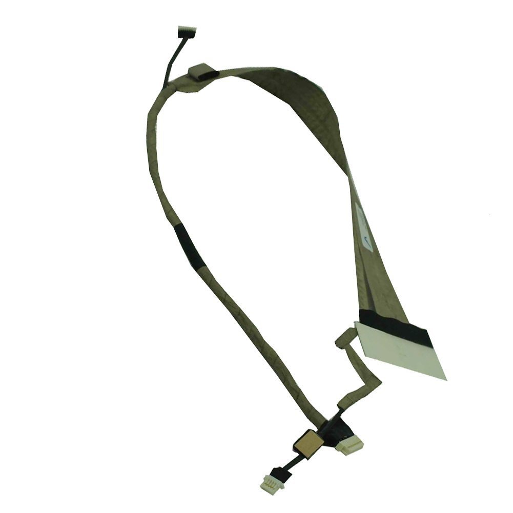 New LVDS LCD LED Flex Video Screen Cable Compatible Acer Extensa 7120 7220 7420 7620 7620G 7620Z Travelmate 7220 P/N:50.4U001.001, 50.4U001.002, 50.4U001.012