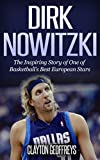 Learn the Incredible Story of the Dallas Mavericks' Basketball Superstar Dirk Nowitzki!                Read on your PC, Mac, smartphone, tablet or Kindle device!              In Dirk Nowitzki: The Inspiring Story of One of Basketball's...