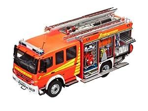 Revell 07404  Schlingmann LF 20/16 - Maqueta de coche de bomberos  (escala 01:24)
