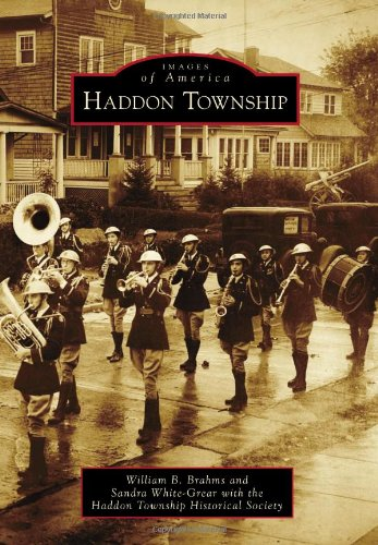 Read Online Haddon Township (Images of America) PDF