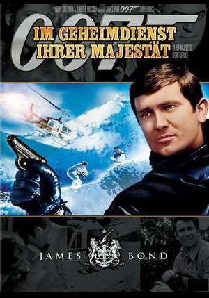 James Bond 007 - Im Geheimdienst Ihrer Majestät Film