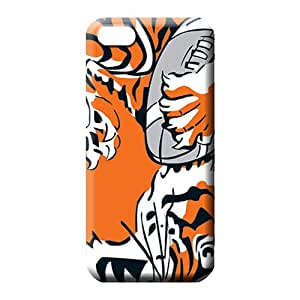 iphone 4 4s Slim Style phone Hard Cases With Fashion Design phone carrying case cover cincinnati bengals nfl football