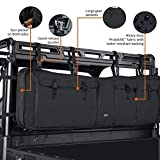 Classic Accessories QuadGear Black UTV Double Gun
