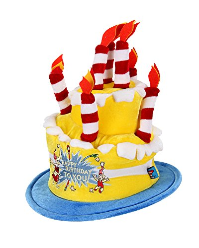 elope Dr. Seuss Happy Birthday to You