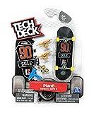 Tech Deck PLAN B Skateboards 90 Cole Series 6 Ultra Rare Fingerboard with Extra Trucks