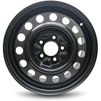 Hyundai Elantra 2013 Tire Size >> Amazon.com: Road Ready Car Wheel For 2011-2017 Hyundai ...