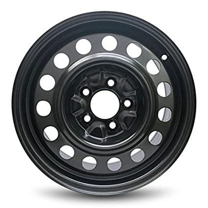 Amazon Com Road Ready Car Wheel For 2011 2017 Hyundai Elantra 16