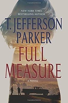 Full Measure 1250052009 Book Cover