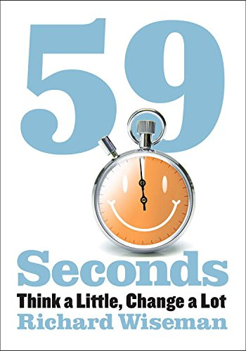 59 Seconds Epub
