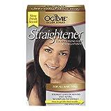 Ogilvie Straightener for All Hair Types