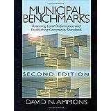 Municipal Benchmarks: Assessing Local Performance and Establishing Commu