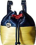 Harveys Disney Snow White Tote Backpack Park Hopper Bag Purse