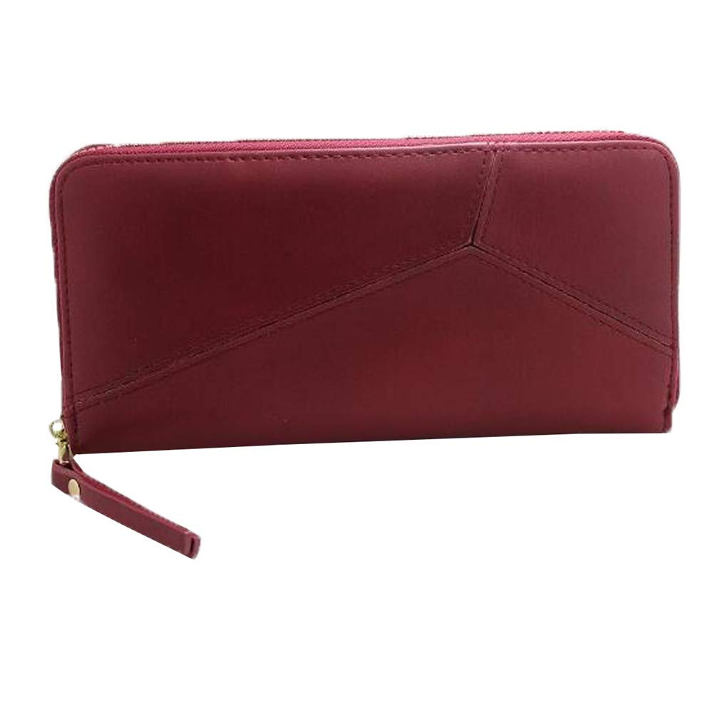 Youngate Women Wallet Rfid...