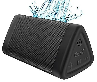 Perfect Wireless Speaker for Home Travel Beach Shower Splashproof