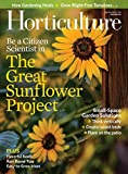 Horticulture [Print + Kindle]
