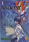 Innocent W, tome 1 par Kusunoki